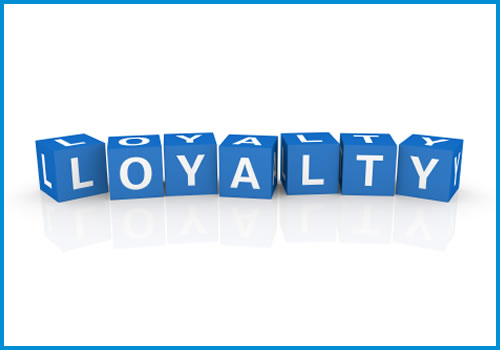 Loyalty Incentives